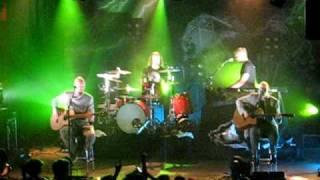 Apulanta - Mato, akustinen (Nosturi 15.11.2008)