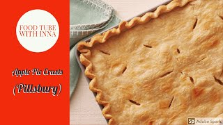 Apple Pie Crusts (Pillsbury)