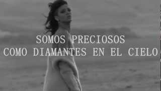 Diamonds - Rihanna [TRADUCIDO AL ESPAÑOL] HD