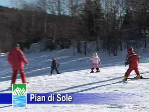 Video di Pian di Sole