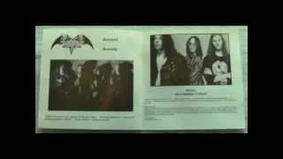 Various - [Projections Of A Stained Mind #10] DISMEMBER - Sickening Art
