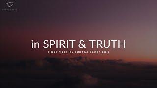 HOLY SPIRIT : 2 Hour Prayer Time Music   Christian Meditation Music   Peaceful Instrumental Music