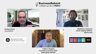 NOUVEAU ! Michel Picot présente le Podcast by les BigBoss