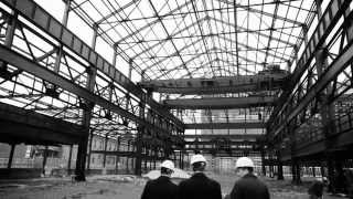 Trident Pictures Presents - Brooklyn Navy Yard  A Story of Urban Progress