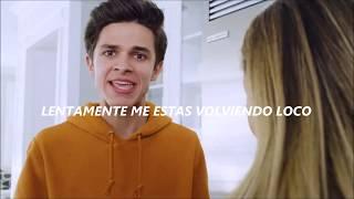 Brent Rivera - Doin' It Wrong  (Subtitulada al español)