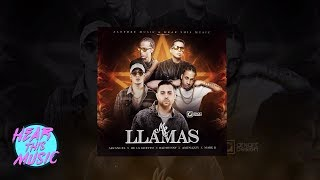 Me Llamas (Letra) - Arcangel (Video)