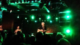 Everlast - Anyone LIVE @ Alibi, Wroclaw, Poland 10/26/2013