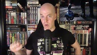 "Watchmen - Episode 8 ""A God Walks Into Abar"" - Review"