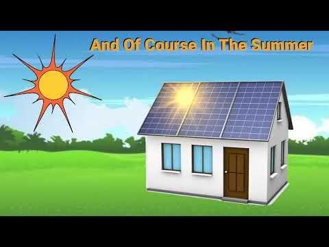 HeatSmart Branford Solar