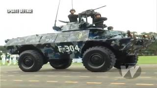 Great Plan 2022 Armed Forces of the Philippines (AFP) : establish a new infantry division!