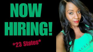 Boldly Is Hiring In 23 States...$20 Hourly