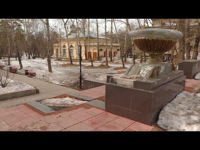 Что будет с парком дворца культуры Нефтехимик?