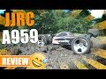 Download Video JJRC / WLTOYS A959 🏁 Preiskracher mit 45km/h? [Review, Technik, German, Deutsch]