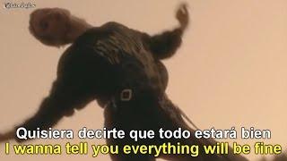 MØ Ft. Foster The People   Blur [Lyrics English   Español Subtitulado]