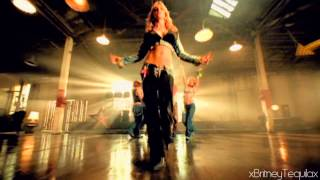 Britney Spears - Lonely [2012 Music Video]
