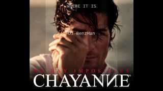 Chayanne - Siento - I Feel  [ Spanish-English Subtitles by DJ BenzMan ]