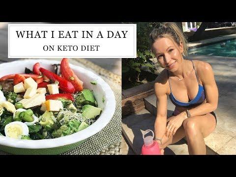 Férfi egészséges étrend