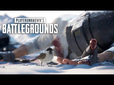 Pubg Vikendi Snow Map Gameplay Trailer Pubg Arabic Amino