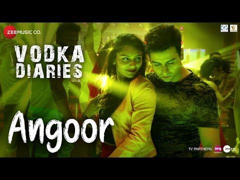 Angoor hindi video Song