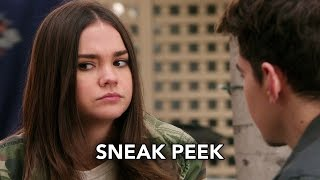 418 - Sneak peek #3 : Aaron demande à Callie de l'accompagner à LA