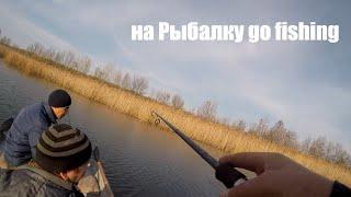 Весенняя рыбалка на щуку в мае 2020