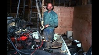 Programmed To Kill/Satanic Cover-Up Part 22  (Robert Pickton)