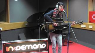 Josh Kumra - The Answer (session)