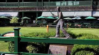 International Tennis Hall of Fame on Channel Thirteen PBS