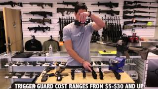 Everything you ever wanted to know about buying an AR15 Lower Receiver