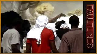 Fault Lines - Haiti - The Politics of Rebuilding