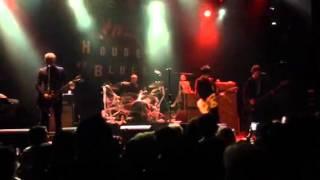 Johnny Marr HOB Anaheim CA 10/31/13 Intro/Upstarts/Stop Me If You ...