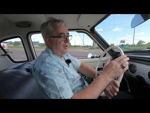 Video of '57 Silver Hawk - QCHX