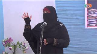 Asma shams_Mathura Musalmanon ki Maujooda Surate Hal aur Khawateen ki Zimmedariyan_Complete