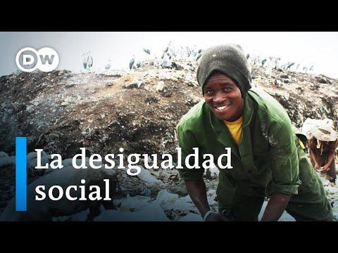 La Basura y La Desigualdad Social