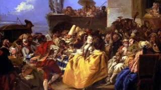 Antonio Vivaldi: Concerto For Violin, Cello & B.c. In B Flat Major (RV 547) - I. Allegro Moderato
