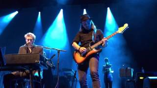 Bryan Ferry - Avalon - Tobin Center - San Antonio, TX - March 20, 2017