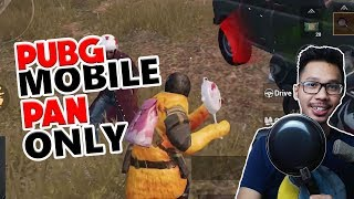 MELEE ONLY 100 ORANG - PUBG MOBILE INDONESIA