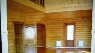 Купить дом +79636729123 срубы оцилиндрованные Подмосковье