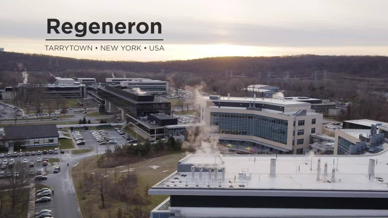 Regeneron HQ - Tarrytown, NY