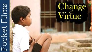 Children Short Film - Change of Virtue | Marathi