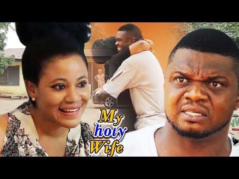 Download My Holy Wife Season 1 - Ken Erics 2018 Latest Nigerian Movie HD Mp4 3GP Video and MP3