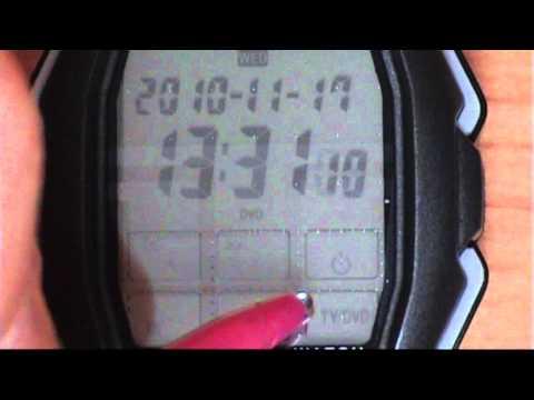 Jam tangan multifungsi remote TV DVD Watch Multifunction Remote Control  Touch Screen Harga   Rp 90.000 b728769a92