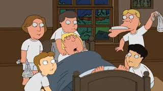 Chris Gets Bullied by Rich Kids   Family Guy