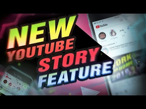 YouTube Adds NEW Stories Feature | Digital Marketing News Today