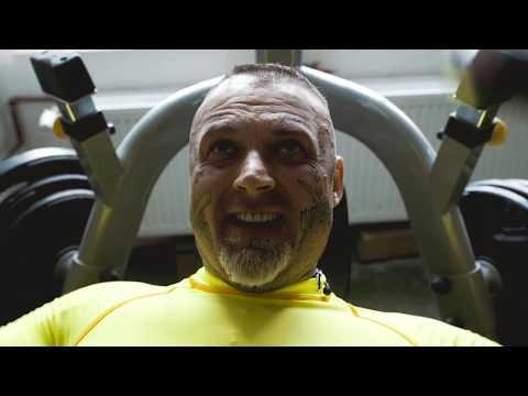Kompleksowe ćwiczenia wszystkich grup mięśniowych