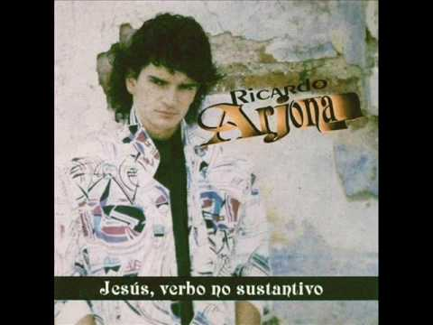 Ricardo Arjona - S.O.S. Rescátame