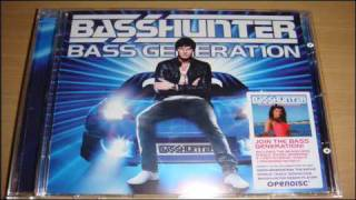 Basshunter- I  Will Learn To Love Again (Featuring stunt)