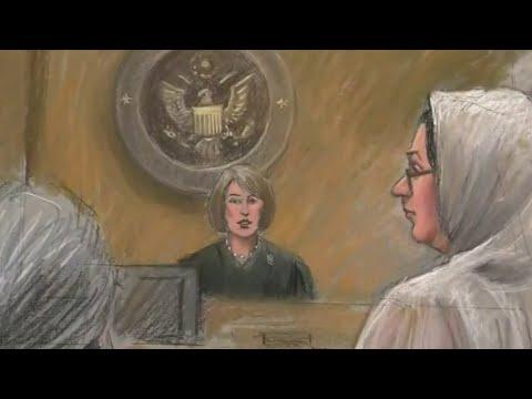 Federal judge dismisses FGM case