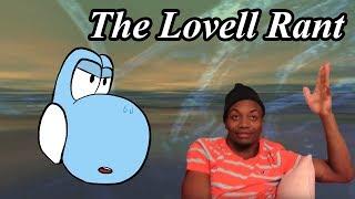 The Lovell Rant