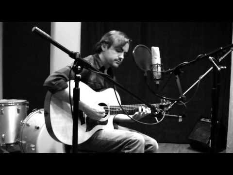 Thom Lyons - Mary - Live from the Yellow Room